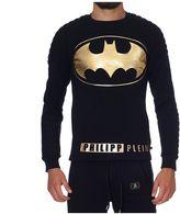 Philipp Plein Bat Drk Sweater