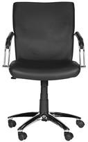 Safavieh Lysette Desk Chair Black