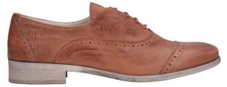 DIVINE FOLLIE Lace-up shoe
