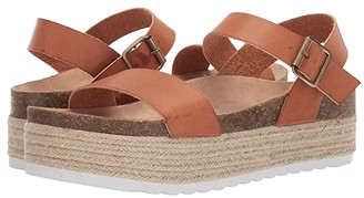 Chinese Laundry Palms (Saddle Smooth) Women's Sandals