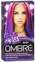 Splat Hair Color Kit Ombre Rain