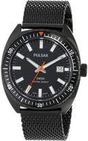 Pulsar Men's PS9231 Analog Display Japanese Quartz Watch