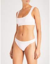 Frankie's Bikinis FRANKIES BIKINIS Drew bikini top