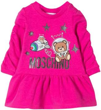 Moschino Teddy Space Dress