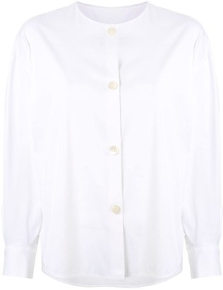 TOMORROWLAND Poplin Shirt