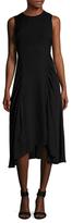 A.L.C. Marcus Silk A Line Dress