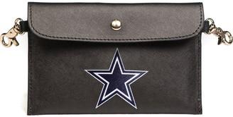 Women's Cuce Dallas Cowboys Huddle Up Hip Bag