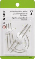 Singer Heavy Duty Assorted Hand Needles, 7-Count