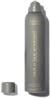 SAM. Hair By Mcknight Modern Hairspray Multi-Tasking Styling Mist