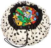 PLAY AND GO Panda Playmat Bag