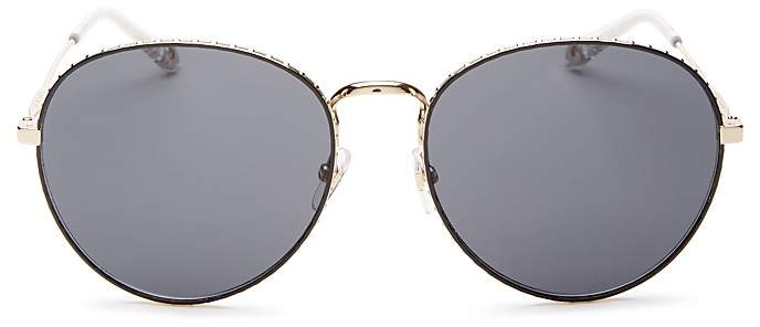 Givenchy Women's Round Sunglasses, 60mm