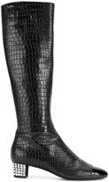Giuseppe Zanotti Design Pretty boots