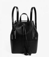 Loeffler Randall Tassel Backpack