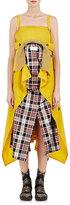 Maison Margiela Women's Convertible Mackintosh Dress