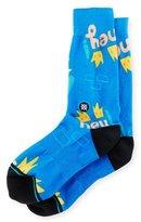 Stance Hey Hey Hey Socks