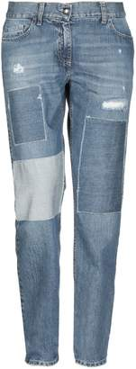 Betty Blue Denim pants - Item 42717675UU