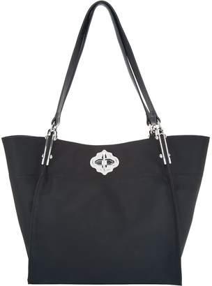 Oryany Nylon Tote Handbag- Dee
