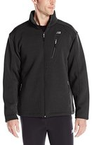 New Balance Men's Thermal Knit Bonded to Fleece