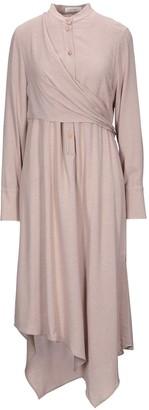Áeron 3/4 length dresses