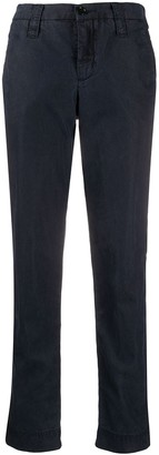 Zadig & Voltaire Pomelo trousers