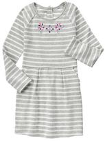Gymboree Gem Striped Dress