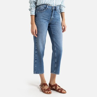 Freeman T. Porter Lea Cotton Ankle Grazer Jeans