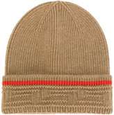 Versace knitted beanie hat