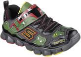 Star Wars Skechers Adept Boba Fett Boys Athletic Shoes - Little Kids