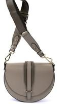 Atelier Hiva Arcus Leather Bag Sand & Mink