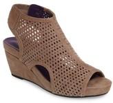 VANELi Women's 'Inez' Wedge Sandal