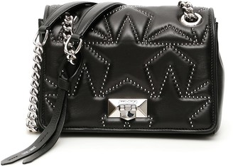 Jimmy Choo Studded Helia Bag