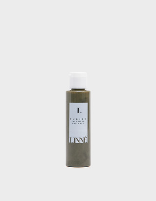 Linné Purify Face Wash and Mask