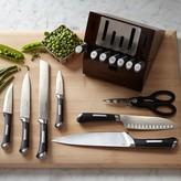 Calphalon Precision Self-Sharpening 15-Piece Cutlery Set with SharpIN Technology