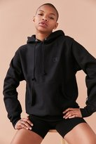 Champion + UO Monochrome Reverse Weave Hoodie Sweatshirt