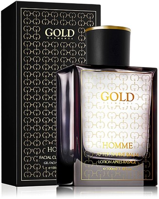 Gold Elements Homme Gold After Shave Balm
