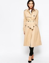 Warehouse Longline Trench