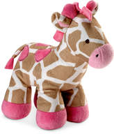 Carter's Jungle Giraffe Plush Decorative Pillow Bedding
