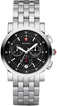 Michele Women's Sport Sail Bracelet Watch, 38mm