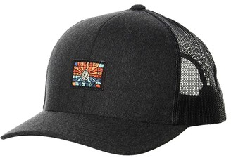 Volcom Day Waves Cheese (Charcoal Heather) Caps