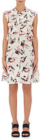 Marni Women's Floral Silk Dress