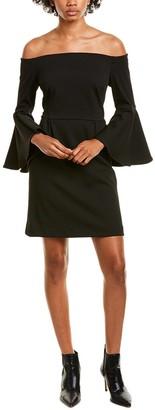 trina Trina Turk Trina By Trina Turk Off-The-Shoulder Mini Dress