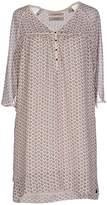 Maison Scotch Short dresses - Item 34645950
