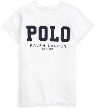 Polo Ralph Lauren Big Logo T-shirt