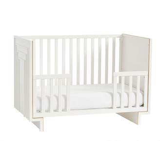 Pottery Barn Kids Art Deco Crib Conversion Kit