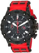 Swiss Legend Men's Watch SL-15253SM-BB-01-RDS