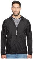 G Star G-Star - Strett Hood Gymbag Jacket Men's Coat