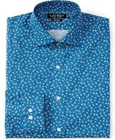 Lauren Ralph Lauren Men's Slim-Fit Floral-Print Estate Dress Shirt