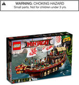 Lego 2295-Pc. Ninjago Destiny's Bounty Set