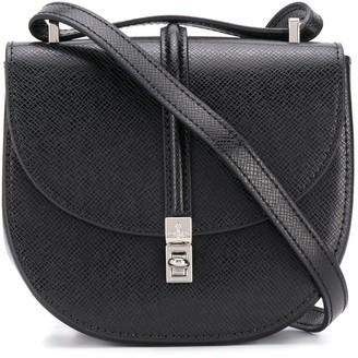 Vivienne Westwood Logo Cross-Body Bag