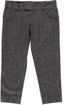 Roland Mouret Crop Pants